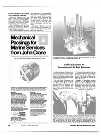Maritime Reporter Magazine, page 18,  Sep 15, 1981