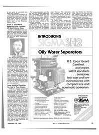 Maritime Reporter Magazine, page 23,  Sep 15, 1981
