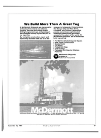 Maritime Reporter Magazine, page 25,  Sep 15, 1981 Mississippi