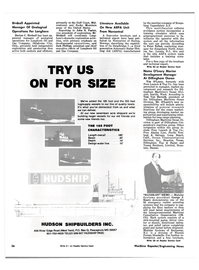 Maritime Reporter Magazine, page 34,  Sep 15, 1981 California
