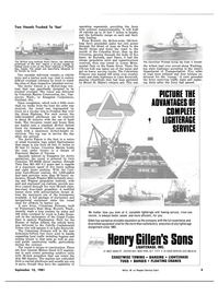 Maritime Reporter Magazine, page 3,  Sep 15, 1981