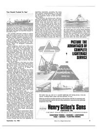Maritime Reporter Magazine, page 3,  Sep 15, 1981 Alaska