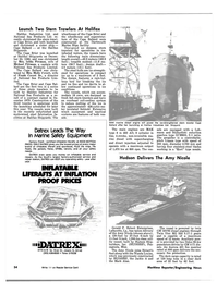Maritime Reporter Magazine, page 52,  Sep 15, 1981