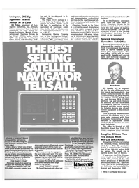 Maritime Reporter Magazine, page 54,  Sep 15, 1981