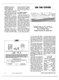 Maritime Reporter Magazine, page 6,  Sep 15, 1981 New England