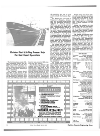 Maritime Reporter Magazine, page 10,  Oct 1981