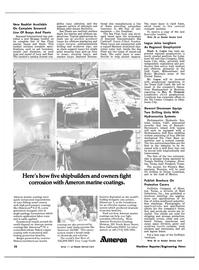Maritime Reporter Magazine, page 28,  Oct 1981 Texas Gulf Coast