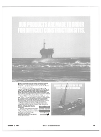 Maritime Reporter Magazine, page 39,  Oct 1981 equal opportunity employer