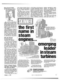 Maritime Reporter Magazine, page 3,  Oct 1981 Carlos Eleta