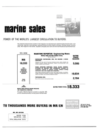 Maritime Reporter Magazine, page 49,  Oct 1981
