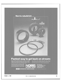 Maritime Reporter Magazine, page 59,  Oct 1981 Oklahoma