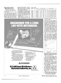 Maritime Reporter Magazine, page 18,  Oct 15, 1981