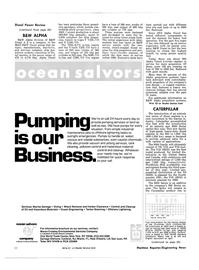 Maritime Reporter Magazine, page 20,  Oct 15, 1981 Louisiana