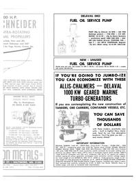 Maritime Reporter Magazine, page 35,  Oct 15, 1981