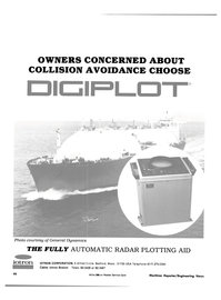 Maritime Reporter Magazine, page 42,  Oct 15, 1981 IOTRON CORPORATION