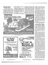 Maritime Reporter Magazine, page 46,  Oct 15, 1981 Washington