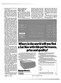Maritime Reporter Magazine, page 47,  Oct 15, 1981 British Government