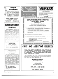 Maritime Reporter Magazine, page 57,  Oct 15, 1981