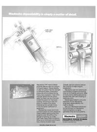 Maritime Reporter Magazine, page 11,  Nov 1981 WAUKESHA ENGINE DIVISION DRESSER INDUSTRIES INC.