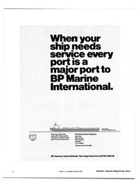 Maritime Reporter Magazine, page 14,  Nov 1981