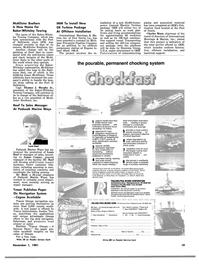 Maritime Reporter Magazine, page 21,  Nov 1981