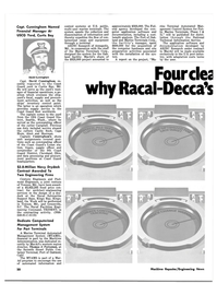 Maritime Reporter Magazine, page 22,  Nov 1981 California