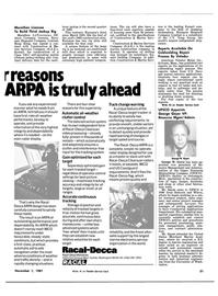Maritime Reporter Magazine, page 23,  Nov 1981