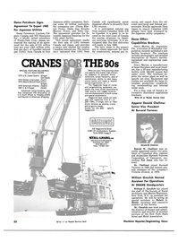 Maritime Reporter Magazine, page 24,  Nov 1981 Ted Jones