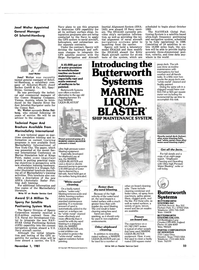 Maritime Reporter Magazine, page 25,  Nov 1981 U.S. Securities and Exchange Commission
