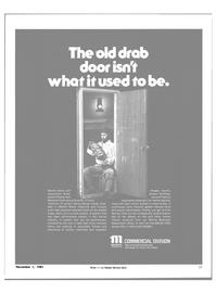 Maritime Reporter Magazine, page 27,  Nov 1981 Masonite