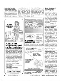 Maritime Reporter Magazine, page 28,  Nov 1981