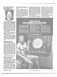 Maritime Reporter Magazine, page 29,  Nov 1981 Conley Ter