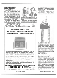 Maritime Reporter Magazine, page 30,  Nov 1981 California