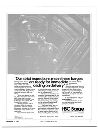 Maritime Reporter Magazine, page 31,  Nov 1981