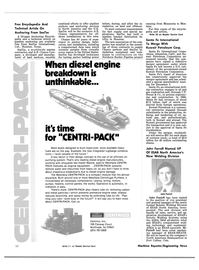 Maritime Reporter Magazine, page 32,  Nov 1981