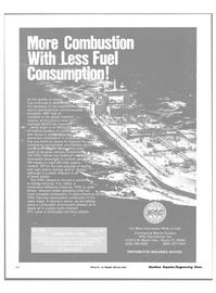 Maritime Reporter Magazine, page 34,  Nov 1981