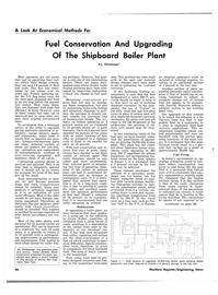 Maritime Reporter Magazine, page 48,  Nov 1981 flue-gas