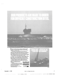 Maritime Reporter Magazine, page 51,  Nov 1981 energy project