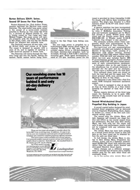 Maritime Reporter Magazine, page 62,  Nov 1981