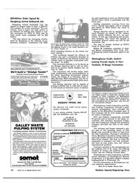 Maritime Reporter Magazine, page 10,  Nov 15, 1981