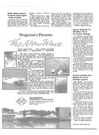 Maritime Reporter Magazine, page 12,  Nov 15, 1981 Texas