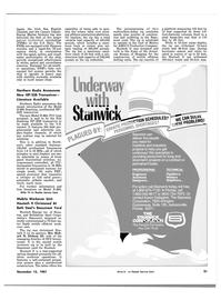 Maritime Reporter Magazine, page 17,  Nov 15, 1981 Florida