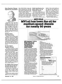 Maritime Reporter Magazine, page 19,  Nov 15, 1981 Massachusetts