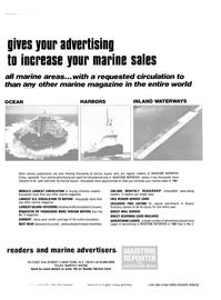 Maritime Reporter Magazine, page 29,  Nov 15, 1981 marine buyers