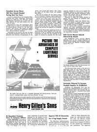 Maritime Reporter Magazine, page 30,  Nov 15, 1981 Maritime Administration