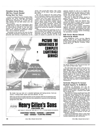 Maritime Reporter Magazine, page 32,  Nov 15, 1981 Great Lakes