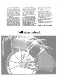 Maritime Reporter Magazine, page 33,  Nov 15, 1981 ash handling systems
