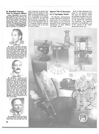Maritime Reporter Magazine, page 34,  Nov 15, 1981 Lester Rosenblatt