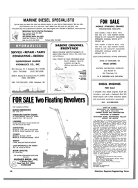 Maritime Reporter Magazine, page 44,  Nov 15, 1981 California