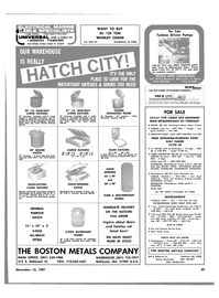 Maritime Reporter Magazine, page 45,  Nov 15, 1981 Maryland
